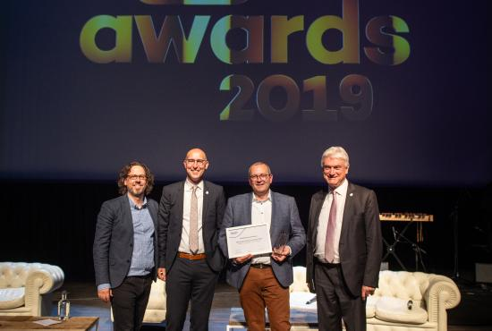Liantis Awards 2019